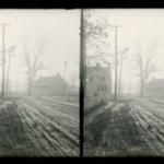 Hegeman-Van Wyck House, Kings Highway Junction Mill Lane and Hunter Fly Road, Flatlands, Brooklyn