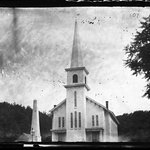 Church, Northport, Long Island