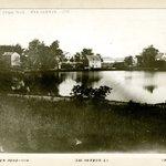 Otter Pond, Sag Harbor, Long Island
