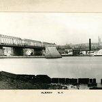 Bridge at Albany, New York
