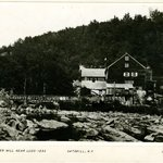 Paper Mill near Mr. Luds, Catskill, New York