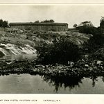 Rocky Dam Pistol Factory, Catskill, New York