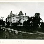 Hotel, Nyack, New York