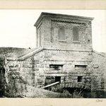 Gatehouse, Hempstead Pond, New York