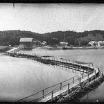 Mill Dam, Centerport, Long Island
