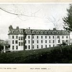 Laurelton Hotel, Cold Spring Harbor, Long Island