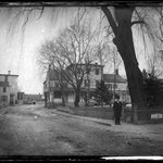 Street View, Port Jefferson, Long Island
