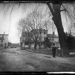 Street View, Port Jefferson, Long Island