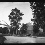 Little Mill, Centerport, Long Island