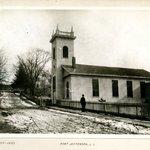 Church, Port Jefferson, Long Island