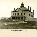 Court House, Mineola, Long Island