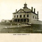 Court House, Mineola, Long Island