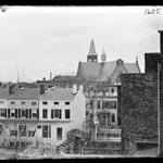 Navy Street and Tabernacle, Brooklyn