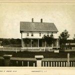 Terrys House, Amagansett, Long Island