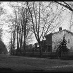 Williamson House, Church Lane, Flatbush, Brooklyn