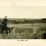 St. James Bay, Long Island
