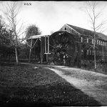 Mill at Roslyn, Long Island
