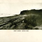 West Shore, Eaton Neck, Long Island