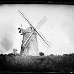 Windmill, Hayground, Long Island