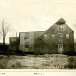 Mill, Roslyn, Long Island