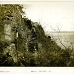 Palisades, above Fort Lee, New Jersey