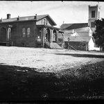 Depot, Hempstead, Long Island