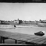 Iron Pier, Coney Island, Brooklyn