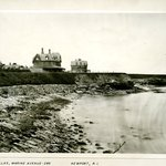 Villas, Foot of Marine Avenue, Newport, Rhode Island