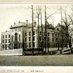 Bellevue Orphan Asylum, New York City