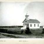 Church, North Haven, Long Island