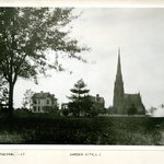 Cathedral, Garden City, Long Island