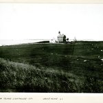 Lighthouse, Plum Island, Long Island