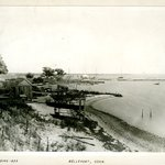 Landing, Bellport, Long Island