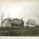 Schoolhouse, Westbury, Long Island