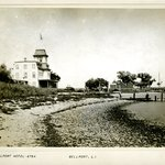 Bellport Hotel, Bellport, Long Island