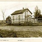 Baptist Church, Westbury, Long Island