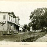 Times Office, Port Jefferson, Long Island