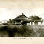 Station, Oakdale, Long Island