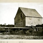Flour Mill, Babylon, Long Island