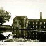 Paper Mill, Babylon, Long Island