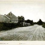 Orinick Mill, Islip, Long Island