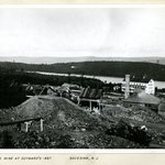 Zinc Mine at Guymards, Navesink, New Jersey