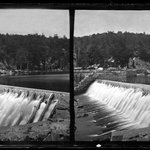 Dam, Ramapo, New York