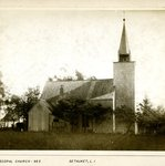 Episcopal Church, Setauket, Long Island