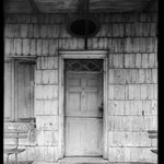 Schenck House, Doorway