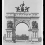 Soldiers and Sailors Arch, Prospect Park, Brooklyn