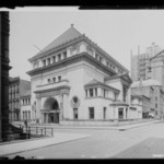 Brooklyn Savings Bank, Clinton and Pierrepont Streets, Brooklyn