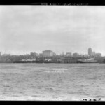 Brooklyn from Governors Island