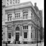 Dime Savings Bank, Court and Remsen Streets, Brooklyn