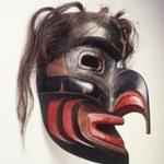 Wild Man Mask